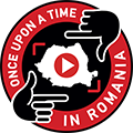 Once Upon a Time In Romania Retina Logo