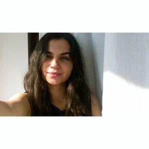 Cristina Donea
