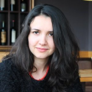 Elena Ghioc