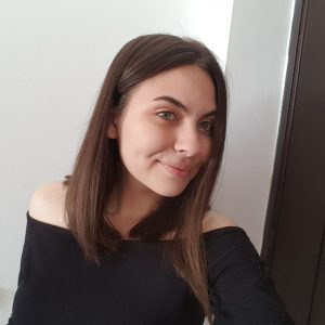 Elena Simion