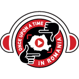 Once Upon a Time In Romania Logo