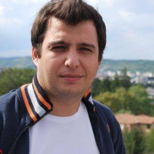 Auraș Mihai Geambașu